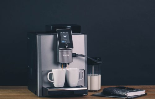 Small Office Coffee Solution